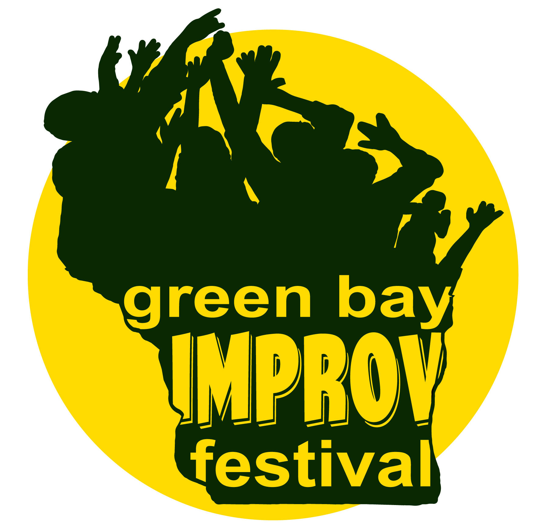 Green Bay Improv Festival